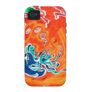 One Lost Soul Swimming In a Fish Bowl iPhone 4/4S Covers