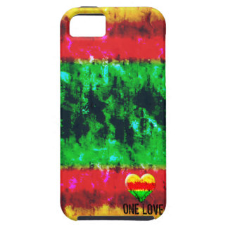One Love iPhone 5 Cover