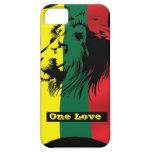One Love I Phone 5 Case iPhone 5 Case