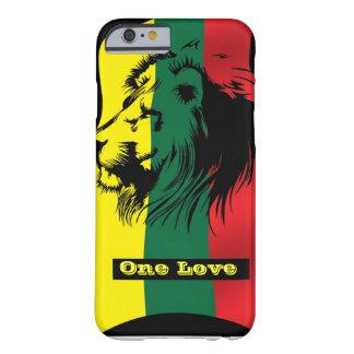 One Love I Phone 5 Case iPhone 6 Case