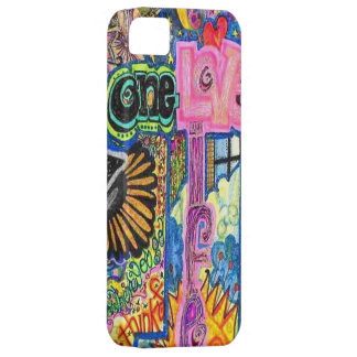 One Love iPhone SE/5/5s Case