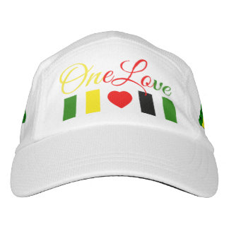 One Love Knit Performance Hat