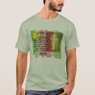 One Love of Christ T-Shirt