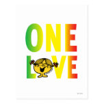 One Love Post Card