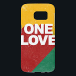 "One love rasta samsung galaxy s7 case<br><div class=""desc"">One love rasta samsung s7</div>"