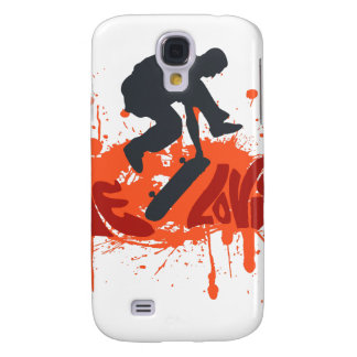 One love samsung galaxy s4 cover