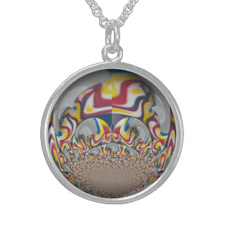 One Love Vintage Hakuna Matata Gifts fashion chain Sterling Silver Necklace