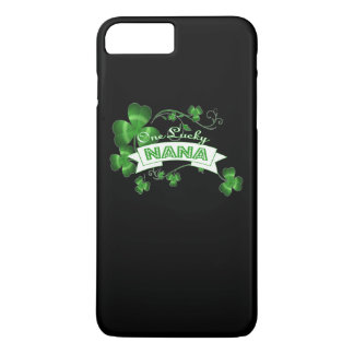 ONE LUCKY NANA iPhone 7 PLUS CASE