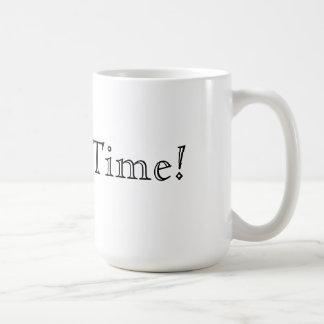 One Lump Or Two? Coffee Mug