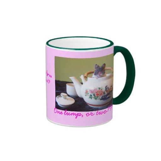 One lump, or two?? Mug