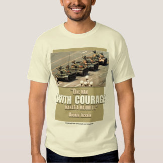 One Man T-shirt