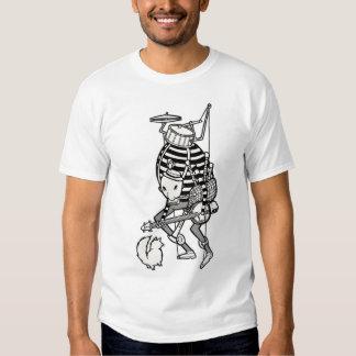One Man's Band T Shirts