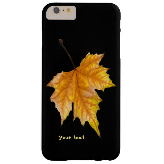 One Maple Leaf Barely There iPhone 6 Plus Case
