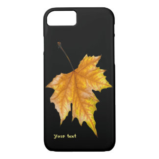 One Maple Leaf iPhone 8/7 Case