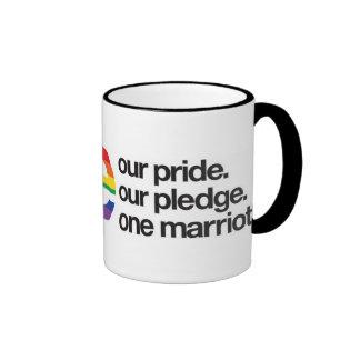 ONE Marriott Mug