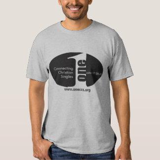 ONE Men's Long-sleeve two-fer Shirt