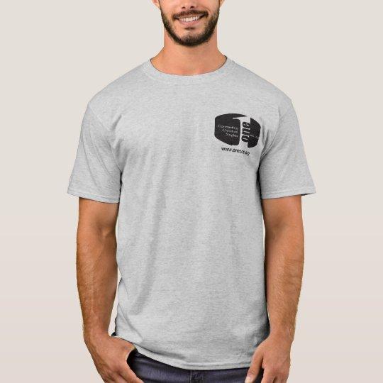 ONE Men's Twofer T-Shirt