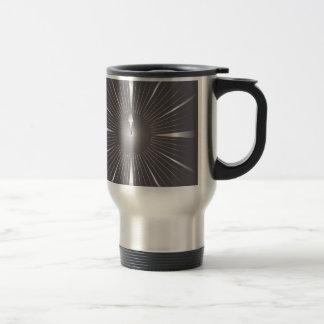 one minute travel mug