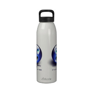 One more render and Im going to bed Liberty Bottle Reusable Water Bottle