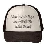 One more repo hat