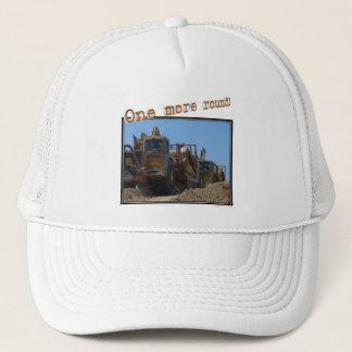 One more round! trucker hat