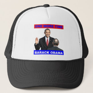 One More Time, Barack Obama Trucker Hat