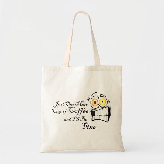 One More tote