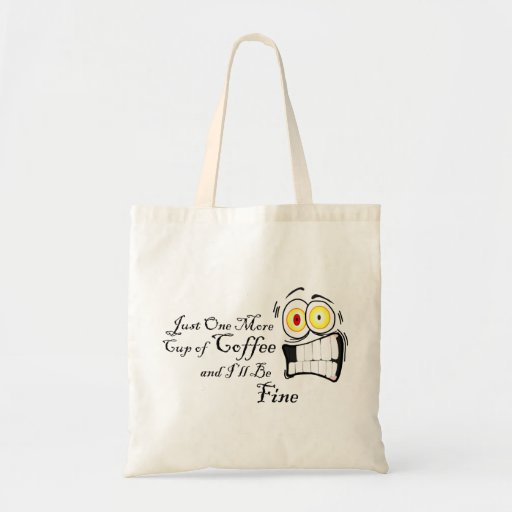 One More tote Canvas Bag