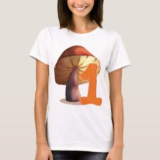 One mushroom T-Shirt