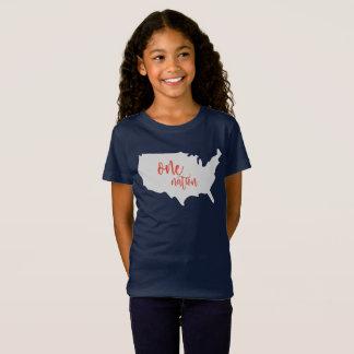 One Nation America Shirt