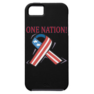 One Nation iPhone SE/5/5s Case