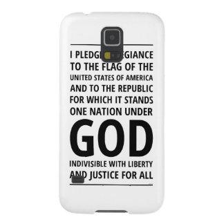 One Nation Under God Samsung Galaxy Nexus Case