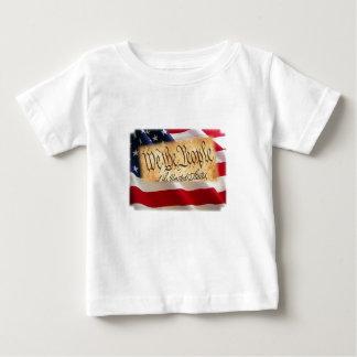 One Nation Under God Infant T-shirt
