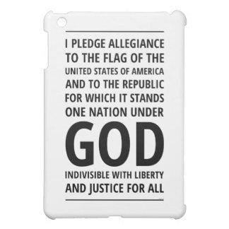 One Nation Under God iPad Mini Cases