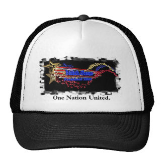 One Nation United. Trucker Hat