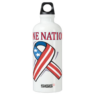 One Nation Water Bottle