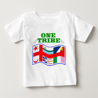 ONE NEWFIE TRIBE BABY T-Shirt