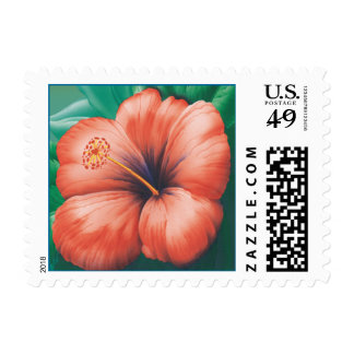 One Night In The Tropics © Postage Stamp