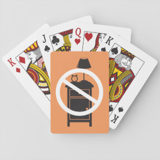 One Night Stand Playing Cards