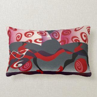 One Note Samba Pillow