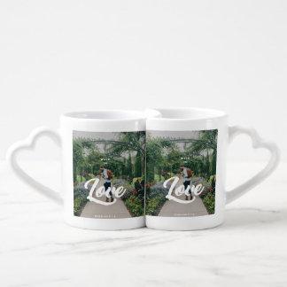 >-> One of a Kind >-> Couples Mugs