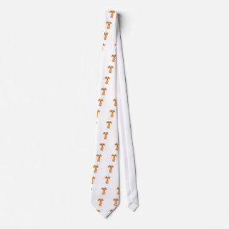 One-of-a-kind, dachshund tie