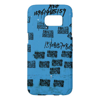 One-of-a-kind Exotic Hip Samsung Galaxy S7 Case