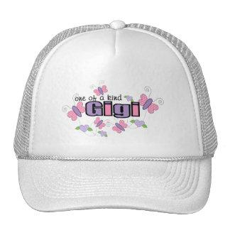 One Of A Kind Gigi Mesh Hat
