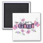 One Of A Kind Gigi Magnets
