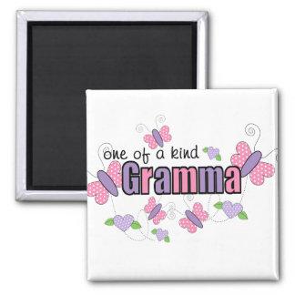 One Of A Kind Gramma Fridge Magnets