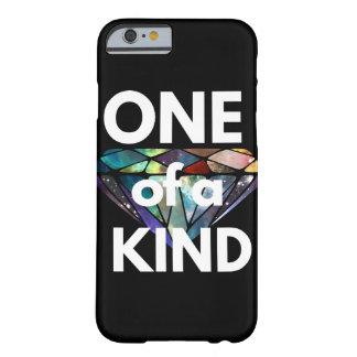 One of a Kind II Barely There iPhone 6 Case