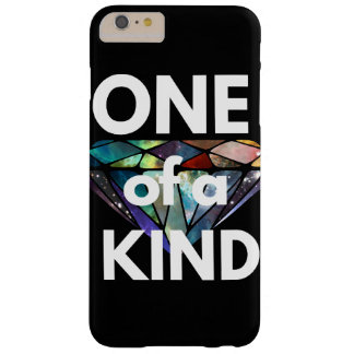 One of a Kind II Barely There iPhone 6 Plus Case