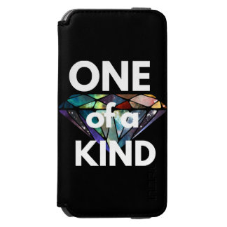 One of a Kind II iPhone 6/6s Wallet Case