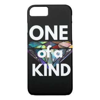 One of a Kind II iPhone 7 Case